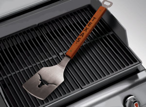 Sportula Products 7011226 University Of Texas Longhorns Grilling Spatula