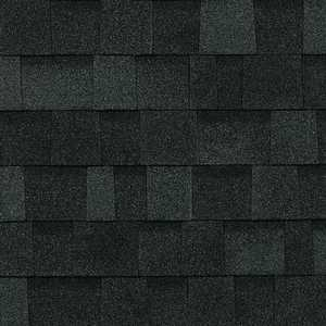 Owens Corning BC01 Oakridge Pro30 Roof Shingles Onyx Black