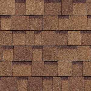 Owens Corning BC11 Oakridge Pro30 Roof Shingles Desert Tan