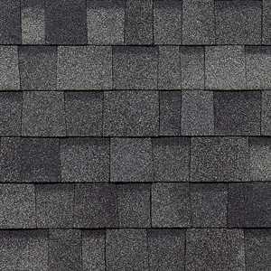 Owens Corning BC20 Oakridge Pro30 Roof Shingles Estate Gray