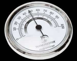 Winchester/Granite Security ACCY-HYG-275 Hygrometer