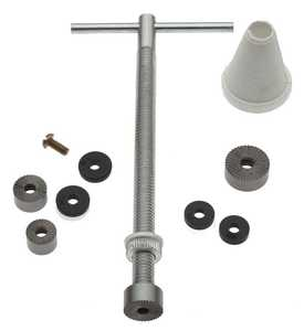 SUPERIOR TOOL CO 03795/73795 Professional Faucet Reseater Kit