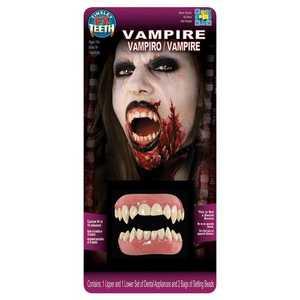 Tinsley Transfers Inc. TH-404 Vampire Teeth Fx