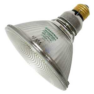 Sylvania/Osram/LEDVANCE 16580 Tungsten Halogen Reflector Lamp 39w Narrow Flood Beam