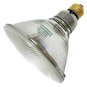 Sylvania/Osram/LEDVANCE 16585 Tungsten Halogen Reflector Lamp 60w Narrow Flood Beam