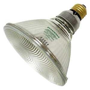 Sylvania/Osram/LEDVANCE 16738 Tungsten Halogen Reflector Lamp 60Watt Narrow Flood Beam