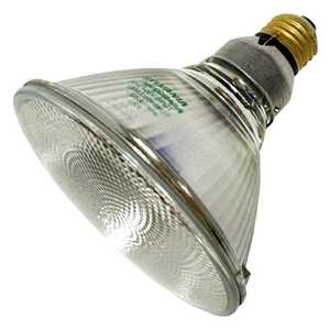 Sylvania/Osram/LEDVANCE 16742 Tungsten Halogen Reflector Lamp 70w Spot Beam
