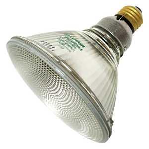 Sylvania/Osram/LEDVANCE 16748 Tungsten Halogen Reflector Lamp 80w Narrow Flood Beam
