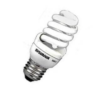 Sylvania/Osram/LEDVANCE 26929 Micro Mini Compact Fluorescent 13w