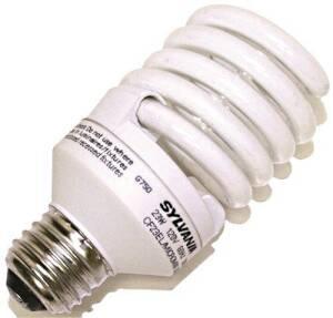 Sylvania/Osram/LEDVANCE 28976 Micro-Mini Compact Fluorescent Lamp 23w