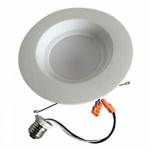 Sylvania/Osram/LEDVANCE 73395 LED Recessed Downlight Kit 65w
