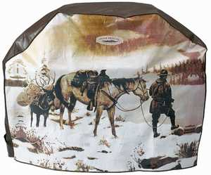 Teton Grill HBG200GC Big Game Grill Cover