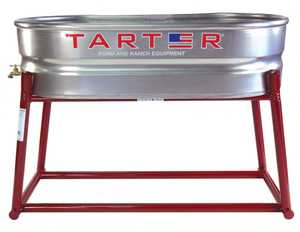 Tarter Farm and Ranch WTSL Water Tank Stand Large