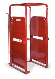 Tarter Farm and Ranch SPC Cage Palpation Standard