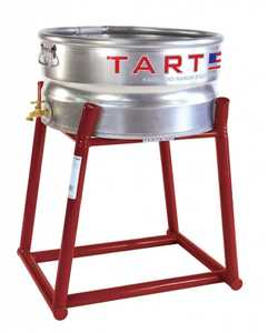 Tarter Farm and Ranch WTS Water Tank Stand