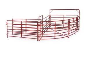 Tarter Farm and Ranch 90ST Value 90 Sweep Tub