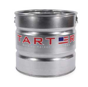 Tarter Farm and Ranch GUT22 Galvanized Utility Tank 2x2