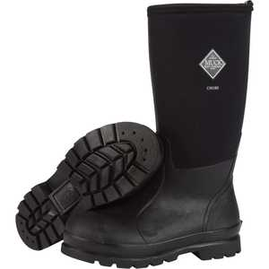Muck Boot Company CHH-000A Chore High Work Boot 12m/13w