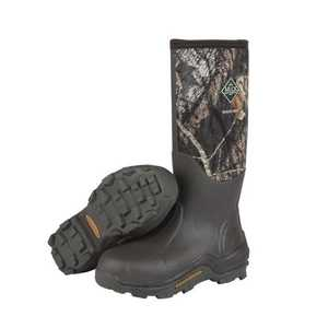 Muck Boot Company WDM-MOBU-12 Woody Max Sport Boot 12m/13w