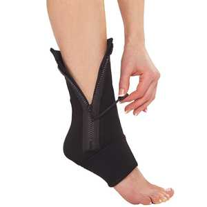 Telebrands 8027-6 Ankle Genie Compression Support