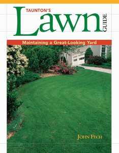 Taunton Trade 70620 Taunton's Lawn Guide