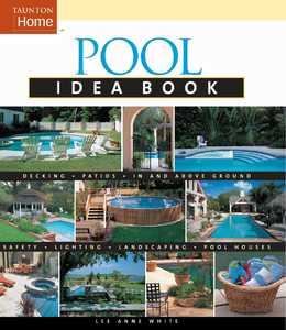 Taunton Trade 70825 Pool Idea Book