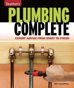 Taunton Trade 70899 Plumbing Complete