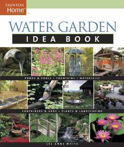 Taunton Trade 70920 Water Garden Idea Book