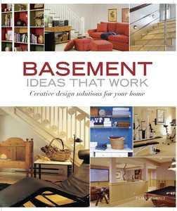 Taunton Trade 70941 Basement Ideas That Work
