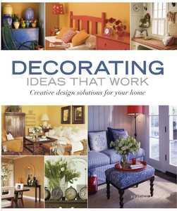 Taunton Trade 70962 Decorating Ideas That Work