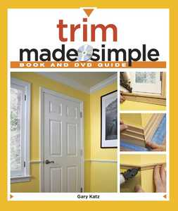 Taunton Trade 71227 Trim Made Simple