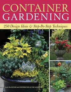 Taunton Trade 71244 Container Gardening