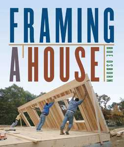 Taunton Trade 71253 Framing A House