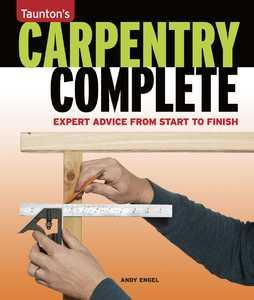 Taunton Trade 71282 Carpentry Complete