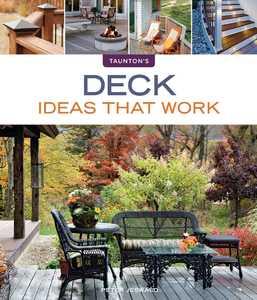 Taunton Trade 71342 Deck Ideas That Work