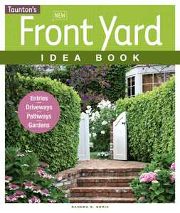 Taunton Trade 71350 Front Yard Idea Book