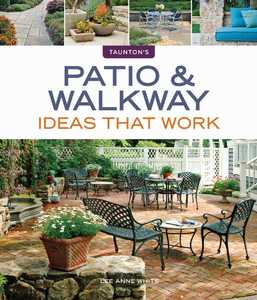 Taunton Trade 71379 Patio And Walkway Ideas That Work