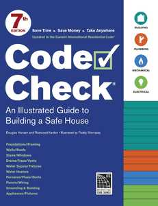 Taunton Trade 71391 Code Check 7th Edition