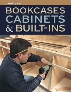 Taunton Trade 71416 Bookcases,Cabinets & Built-Ins