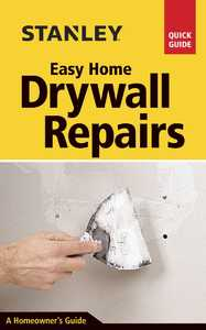 Taunton Trade 83030 Stanley Easy Home Drywall Repairs