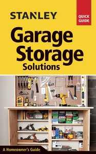 Taunton Trade 83040 Stanley Garage Storage Solutions