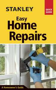 Taunton Trade 83041 Stanley Easy Home Repairs