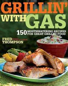 Taunton Trade 71225 Grillin' With Gas