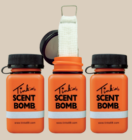 TINKS W5841 Tinks Scent Bombs 3pk