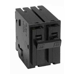 Square D HOM240CP Homeline Circuit Breaker Double Pole 40a Bulk