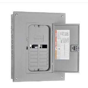 Square D HOM12L125C Homeline Main Lug Indoor 125Amp