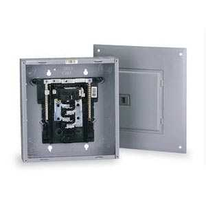 Square D HOM816M200 ft RB Homeline Load Center With Main Breaker 200a