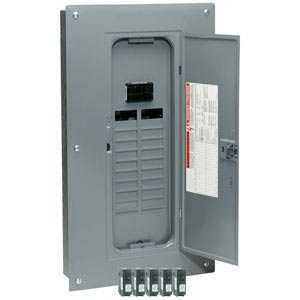 Square D HOMVP5 Homeline Remodeler Pack Panel/Breakers