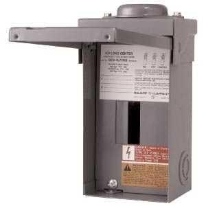 Square D QO2-4L70RBCP Qo Max 4Pole Outdoor 70a