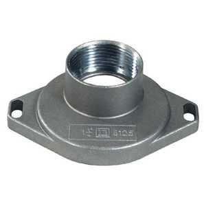 Square D B125 1-1/4 in Bolt-On Hub For Square D Devices With B Openings